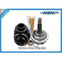 Buy cheap Steel Auto Cv Joint 232723C Standard Size For Citroen Peugeot from wholesalers