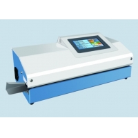 Buy cheap medical sealing machine with colored touch screen portable dental clinically from wholesalers