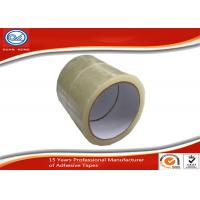 Quality Single Side Acrylic Adhesive Bopp Packing Tape for Stationery Wrapping for sale