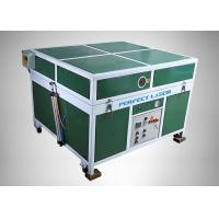 China Acrylic Vacuum Channel Letter Bending Machine PEM-1400  For Making Blister Words on sale