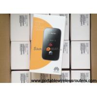 Quality Huawei E589 4G Mobile Wifi Router for sale