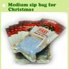 Buy cheap 2015mini gift plastic bag/plastic zipper bag with clear window/zip lock bag from wholesalers