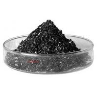 Quality Bluish Black Pharmaceutical Iodine Crystal Flaks With Metallic Luster for sale