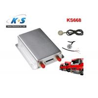 Quality Automobile Realtime GPS Tracker , Car Gps Tracking Devices For All Vehicles for sale