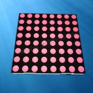 Quality 8x8 LED DOT Matrix Display (SZ4/31588) for sale