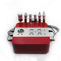 Quality Wrinkle Removal High Frequency Face Machine Skin Tightening for sale
