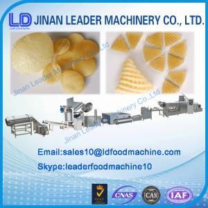 Quality High Quality 3d/2d 3d Pellet Processing Machine for sale