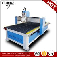 Quality Vacuum Table CNC Router Machine 1325 For Multiple Complex Product Processing for sale