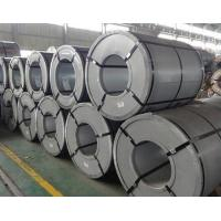 Quality Heavy oiled Hot Dipped Galvanized Steel Coils Hdgi 0.2 - 4mm thickness European standard for sale