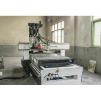Buy CNC Wood Cutting Cnc Router , Computerized Wood Cutter For Antique Furniture at wholesale prices