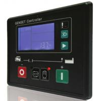 Quality LCD , LED FG Wilson Control Panel , DCP-10 / DCP-20 FG for sale