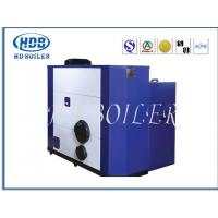Quality Painted Fire Tube Automatic Biomass Fuel Boiler For Industry With High Pressure for sale