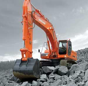 sw-60 crawler excavator