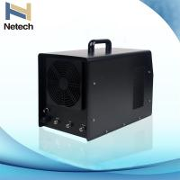 Quality Portable hotel ozone machine / ozone equipment for rooms clean remove smoke odors for sale
