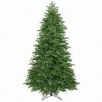 China Christmas Tree, Made of PVC, with 188T Tips on sale