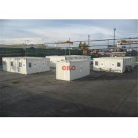 Quality Multifunctional Modified Shipping Containers 20HC 40HC Custom Built High Strength for sale