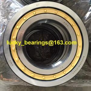 Original FAG cylindrical roller bearings NJ309ECPC3