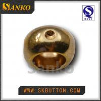 Buy High quality high colors stopper ending for the garment accessories at wholesale prices
