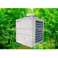 China MDK70D 26KW Air To Water Heat Pump Top Blow For House Pool Spa Sauna Water Heater on sale