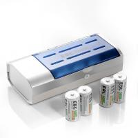 Quality NI - MH 1.2V Rechargeable Battery Cell 5000mAh Capacity Relatively Long Life for sale