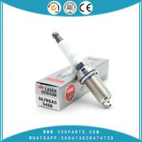 Quality Durabe resistance spark plugs silfr6a-11 22401-aa720 for subalu 2.0 for sale