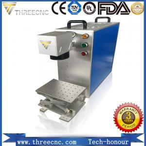 Quality Laser marking machine manufacturer fiber laser marking machine price. TL20W. THREECNC for sale