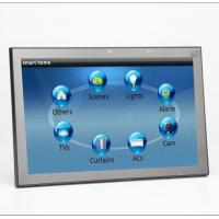 China Auto Boot Up Wall Mount 10 Inch Android Touch Screen Kiosk All-In-One Control Terminal With POE on sale