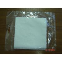 Quality Tack cloth white Car paint use cleaning cloth for sale