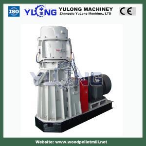 Quality SKj2-450 fertilizer making machine for sale