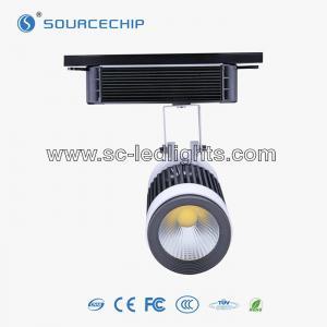 Quality Bulk supply 10w LED COB track light for sale