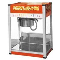 Quality 1.5KW tabletop commercial popcorn machine 44 KG Well Running Function for sale