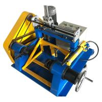 Quality Shanghai Qipang 630-1000 cable rewinding machine Coiling Wire Take Up Machine for sale