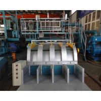 Quality PLC control multi layers drying paper pulp egg tray making machine production line for sale