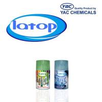 Quality Long Living Fresh Clean Scent Car Metered Air Freshener for Purifying Polluted Air for sale