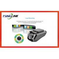 Quality High Definition GPS Tracking Dash Cam With Front And Inward Two Cameras for sale