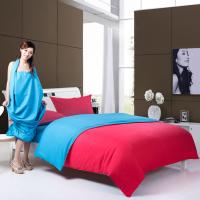 Quality COTTON AND CVC BEDSHEET FABRIC STOCK, for sale