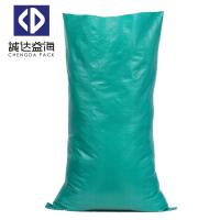 Quality Green Building PP Woven Sand Bags Polypropylene 25 50kg For Packaging for sale
