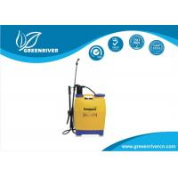 Quality High Pressure Backpack Weed Sprayers for Vegetable gardens for sale