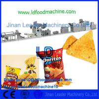 Quality CE ISO9001 Doritos chips process machine for sale