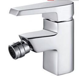Quality Bath shower Single Hole Bidet Mixer Taps Durable Ceramic cartridge for sale