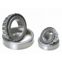 China Taper Roller Bearing Single Row Gcr15 / Q255 / Q275 Tapered Ball Bearing on sale