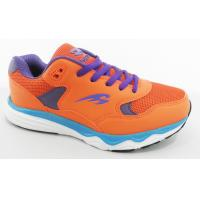 Quality Colorful Ladies Sports Shoes for sale