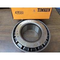 Buy NEW TIMKEN TAPERED ROLLER BEARING CONE 49580 at wholesale prices