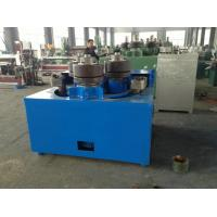 Quality High Efficiency Section Bending Machine / A Material Winding Machine for sale