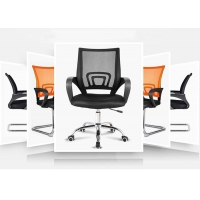 Quality Adjustable Office High Back Swivel Mesh Chair for sale