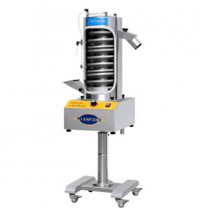 Quality Uphill Deduster Dust Remove Tablet Polishing Machine Auxiliary Equipment for sale