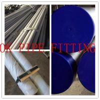Quality B166B564B366-WPNCI  Nickel Alloy Pipes,tube , fitting, Flanges for sale