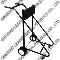 China China Manufacturer of Outboard Boat Motor Stand Trolley (TC4850) on sale