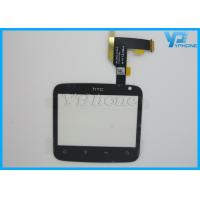 Quality Glass Capacitive Cell Phone HTC Digitizer Replacement , 2.6 inch for sale