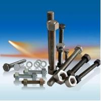 China Inconel 718 Bolts, Screws, Nuts, Washers on sale